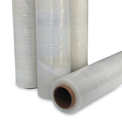 Machine Length Stretch Wrap