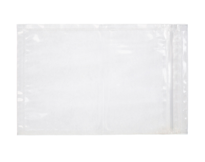 Self Adhesive Clear White Mailing Bag Sleeves 5 1//2 x 10 inch 1000 Pack Packing Slip Envelope Pouches